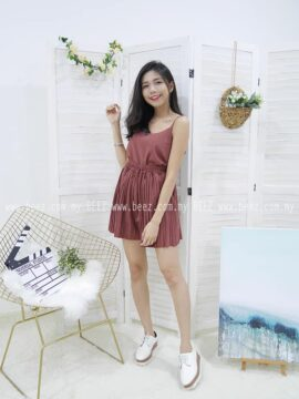 Dec13 Rompers Playsuit Jumpsuit Overall 10