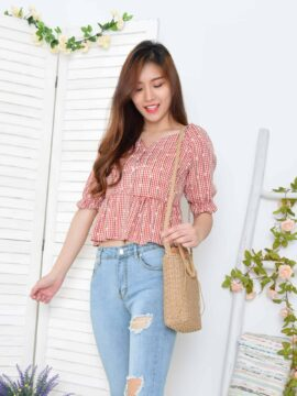 56 Top Blouse 76